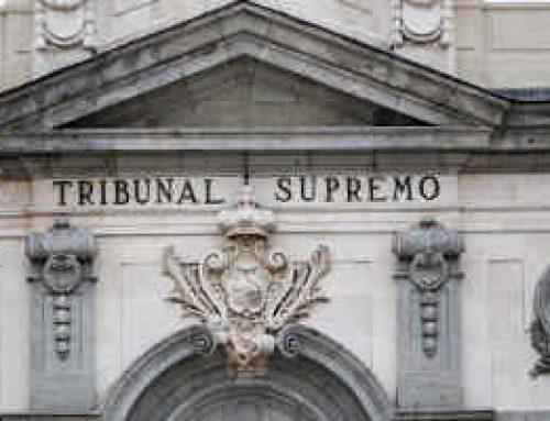 Decisión final del Tribunal Supremo sobre los impuestos