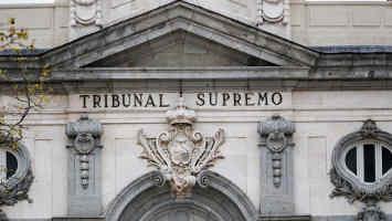 Decisió final del Tribunal Suprem sobre els impostos